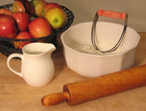 Gala apple recipes