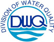 NC Department of Environment and Natural Resources Division of Water Quality logo.