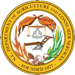 NC Agriculture Seal