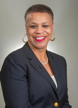 Shirley Hymon-Parker, Ph.D.