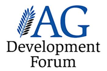 Ag Development Forum