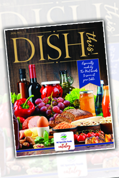 Dish This! Cover