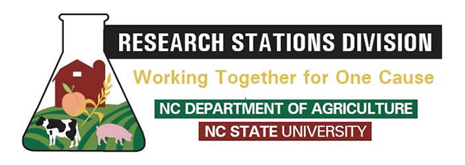 NCDA&CS - NC State University - Research Stations Division - Working Together for One Cause