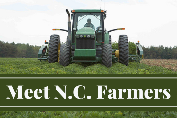 Farm Feature Friday