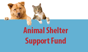 Animal Support Shelter Fund