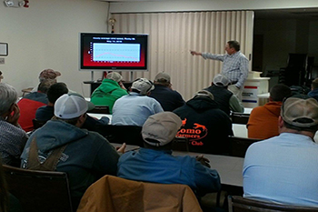 Dicamba Trainings