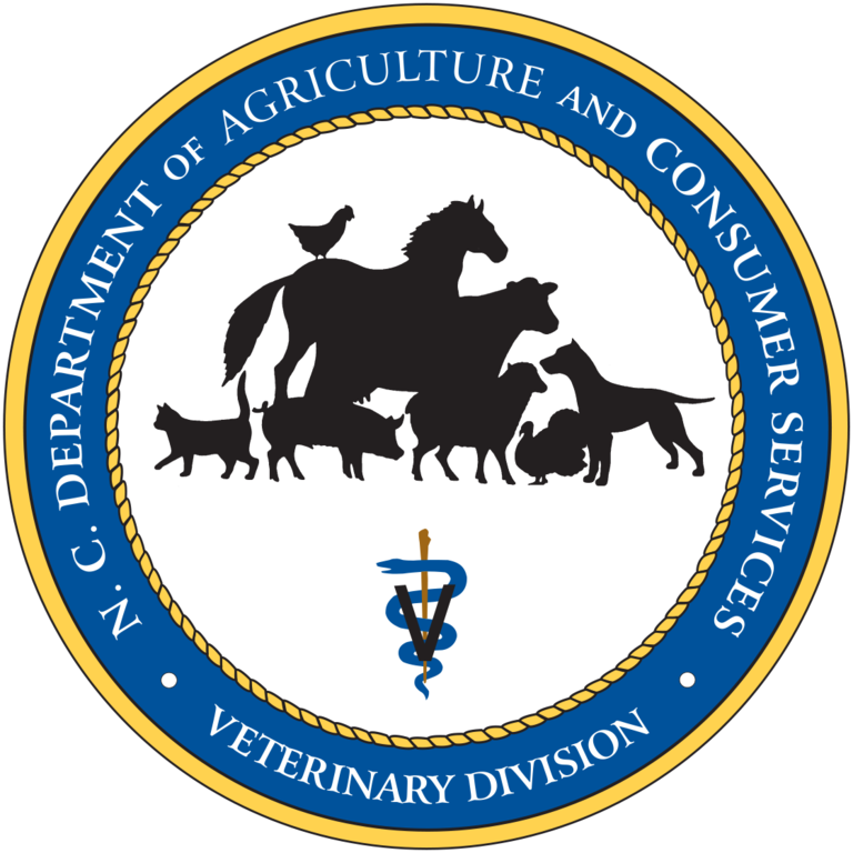 Veterinary Division Seal